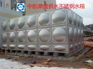 桂阳县不锈钢消防水箱厂商