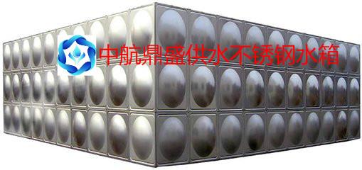 汉寿县消防水箱单个特价