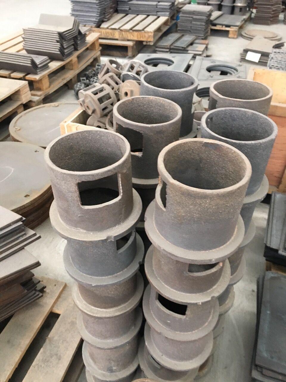 无锡抛丸机配件,易损件,耐磨铸铁件厂家直销 澳门金莎抛丸机维修服务