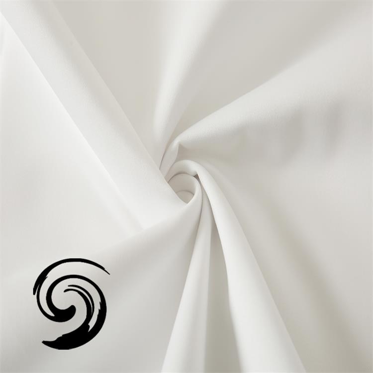 首页 供应信息 纺织 面料 色织布 > 厂家现货白色梭织斜纹高级纯棉