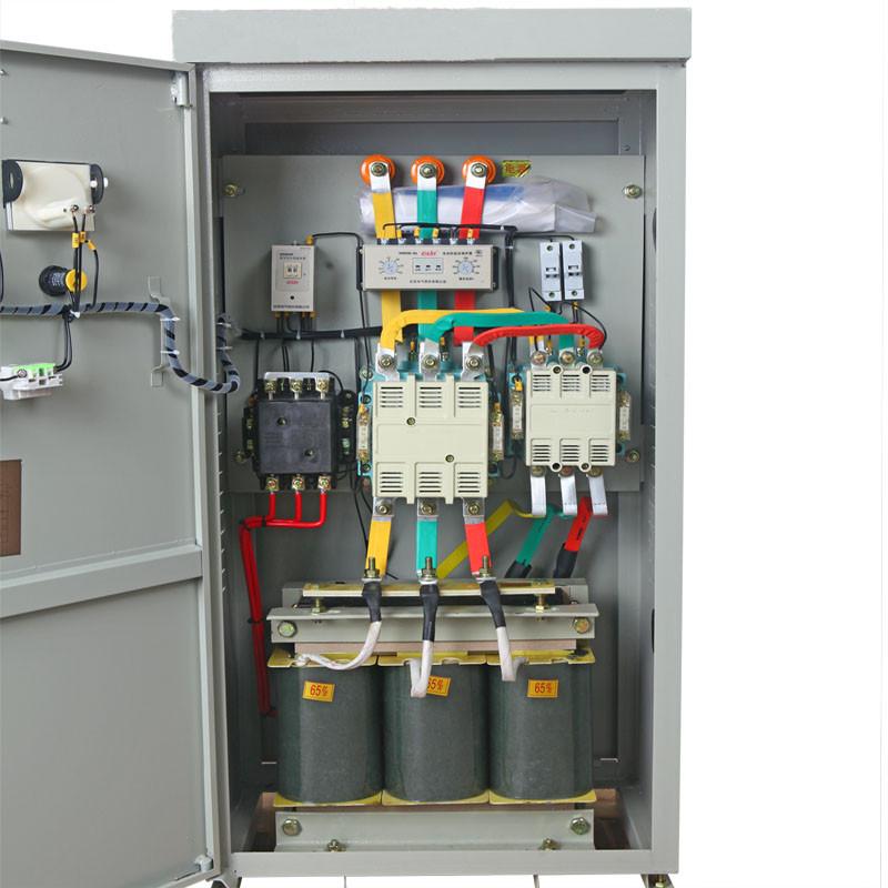 400千瓦排污泵软启动柜 自耦减压启动柜