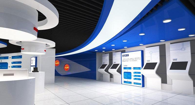 首页 供应信息 商务服务 创意设计/公司 沙盘模型设计制作 > 展厅展馆