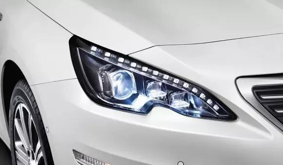 为什么选择GSLED车灯的3大理由