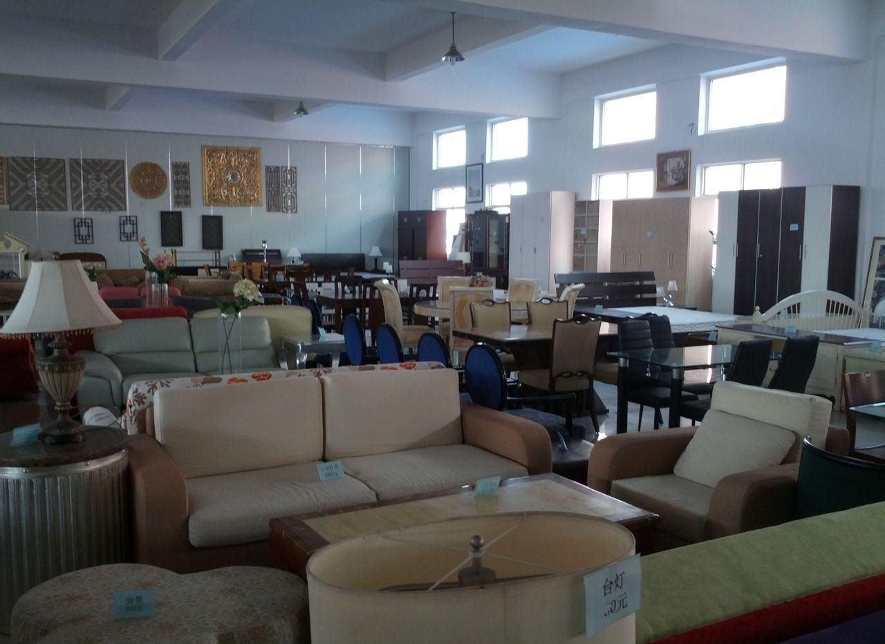 南京二手家具回收航旺家具图片