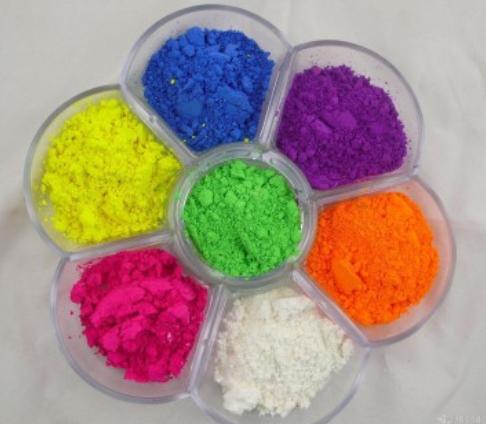 荧光颜料系列,荧光颜料供应商,深圳荧光颜料