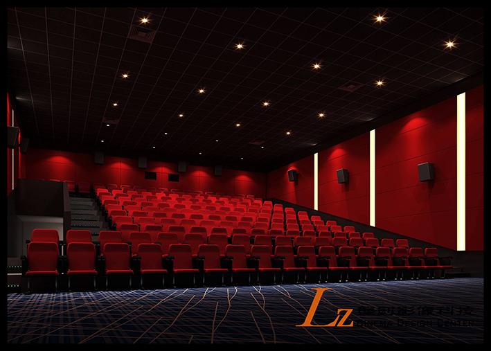 沈阳有几家公司能够接电影院装修工程呢?实力怎么样?