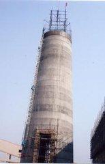 包头烟囱新建烟囱施工烟囱滑模新建烟囱13770001865