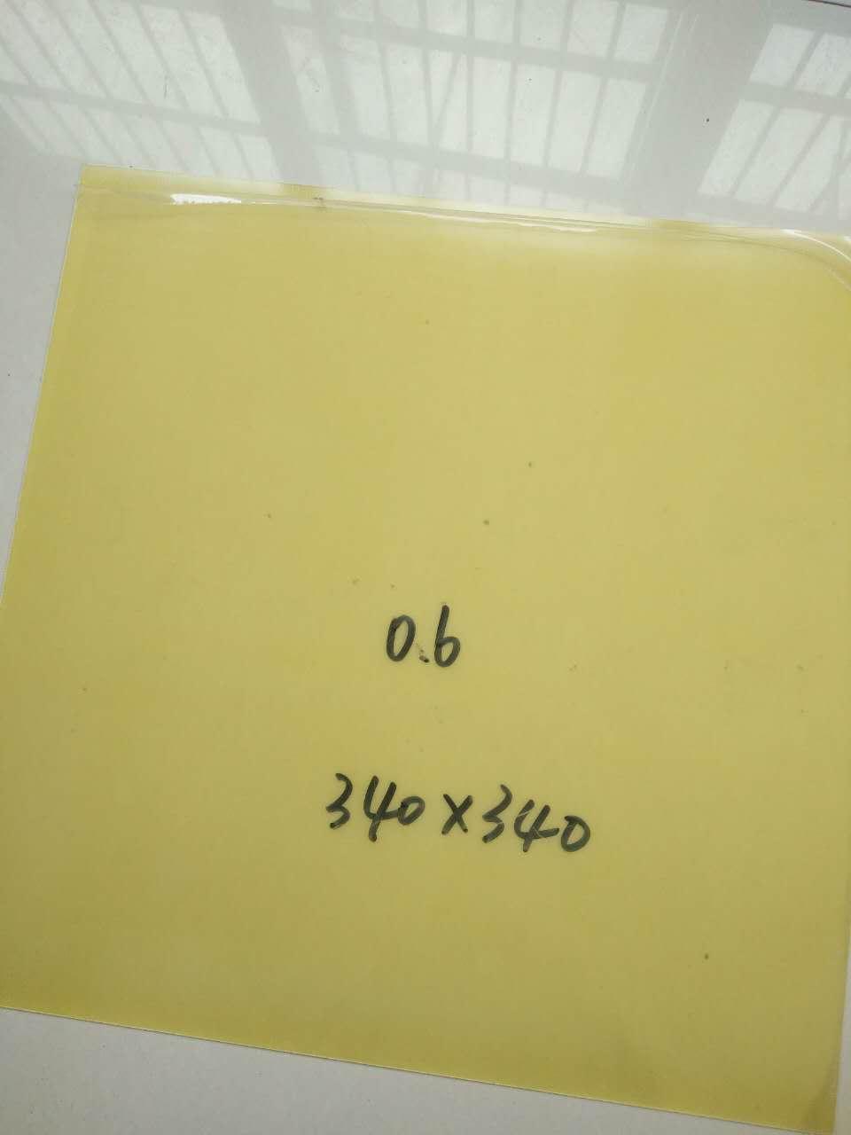 福建优质玻纤板 fr-4绿色玻纤板 安徽瑞发厂家生产