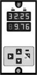 DAMKO紧凑型PID控制器_过程控制器2505