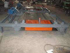 山东RCYD -6.5T1永磁自卸除铁器厂家-永磁带式除铁器-通用除铁器