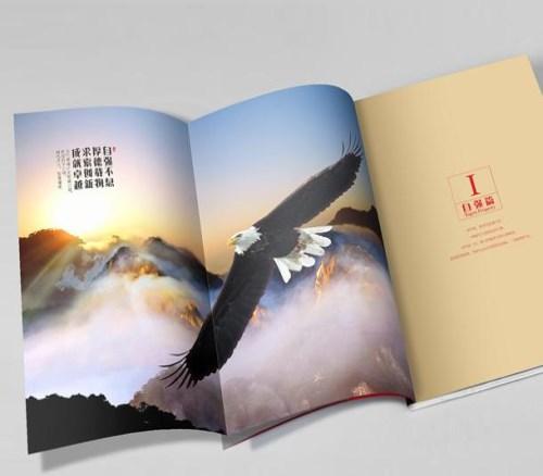 陕西企业宣传册-大型企业宣传册设计-企业宣传册策划