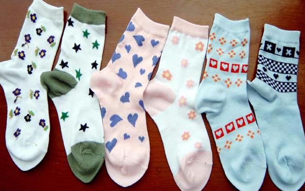 佳足袜业质优价廉放心选购