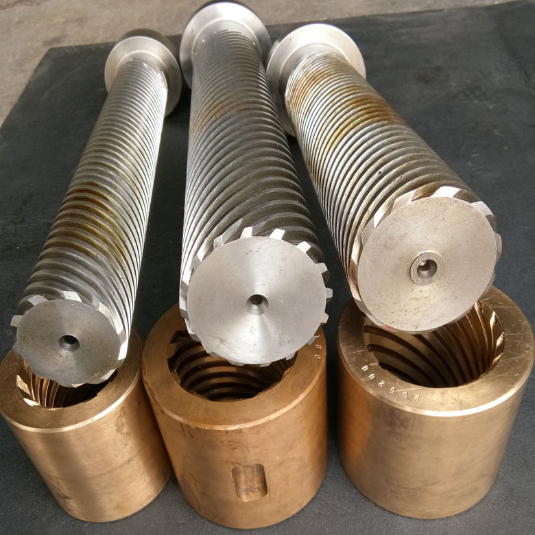 螺纹螺杆退牙器厂家专业生产来福牌螺纹螺杆质量保证价格优惠