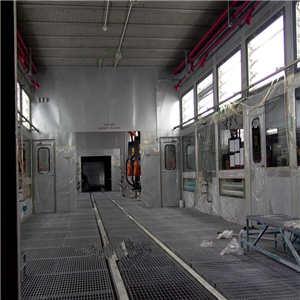 深圳 东莞 梅州 设备喷涂 自动喷涂设备 终身维护 维修