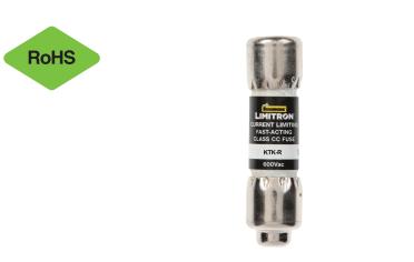 机电设备低压熔断器 KTK 和 KTK-R 系列
