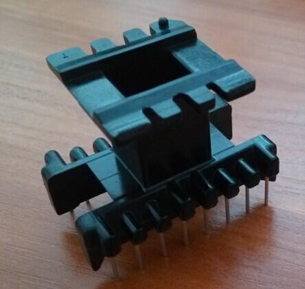 EI40 EE40 骨架立式8+8针