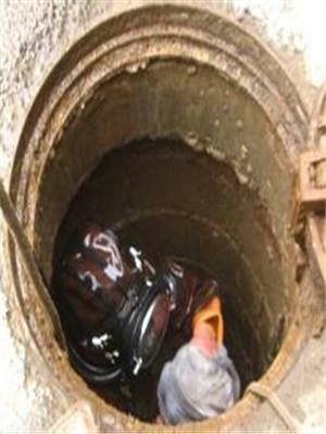 三门峡污水管道水下开洞,水下拆墙13390678766