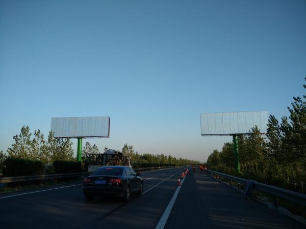 乌兰察布擎天柱制作流程