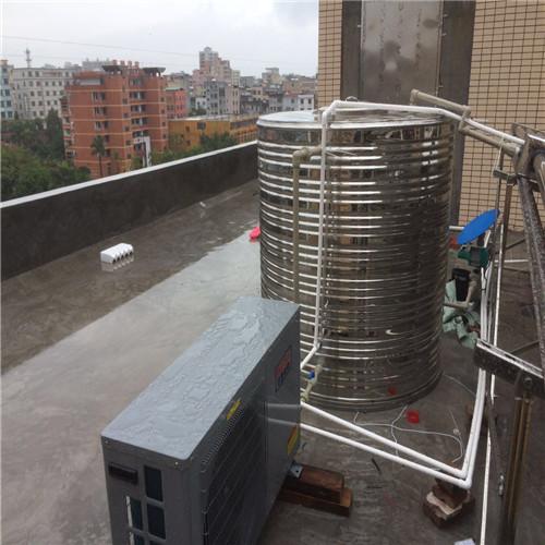 惠州哪家不锈钢水塔工程安装技术好?我推荐瑞兴达公司技术精湛