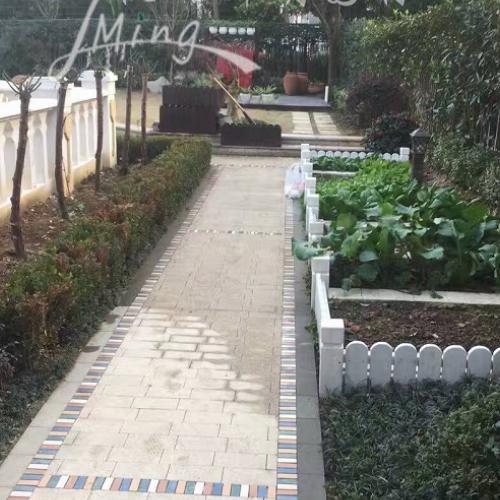 杭州庭院景观菜地如何设计?