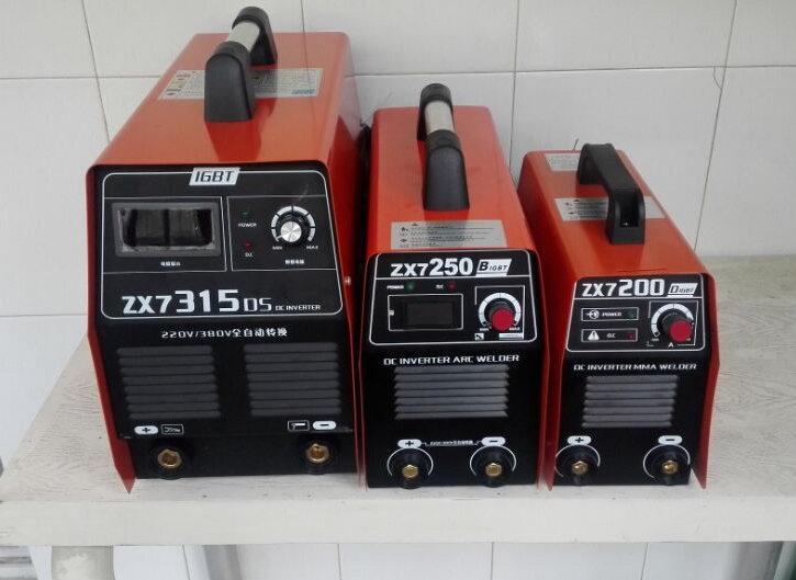 临沂推荐星脉zx7315逆变多功能电焊机 优质零部件 品质零缺陷济南厂家
