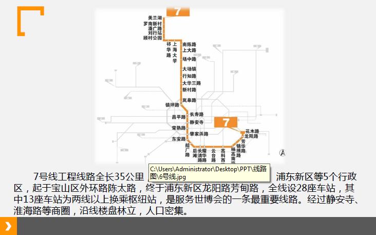 地铁7号线