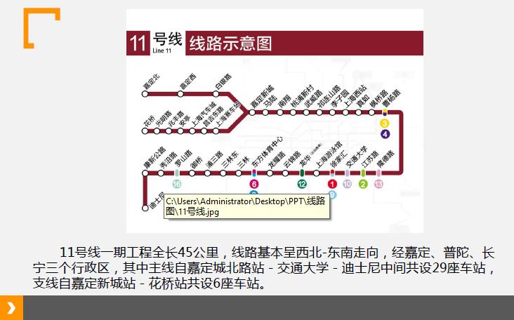 地铁11号线