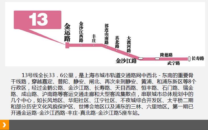 地铁13号线