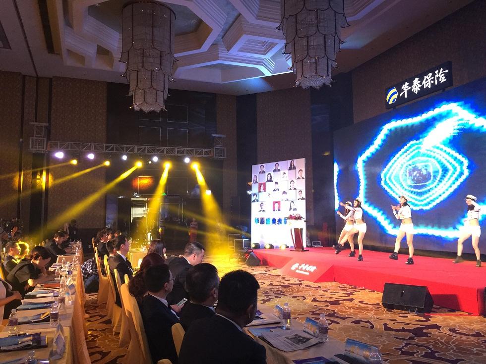 深圳开业庆典现场布置公司