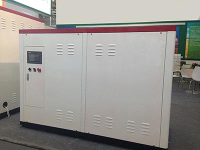 烟台三野改型蓄热式电锅炉全新面世 全国代理