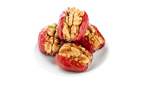 首页 供应信息 水果 水果加工品 蜜饯果脯 > 枣夹核桃批发价格