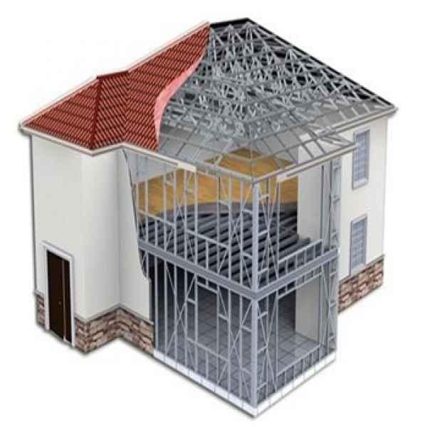 北京钢结构住宅