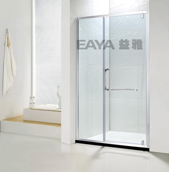 卫生间吊趟门,浴室隔断玻璃门,淋浴房钢化玻璃