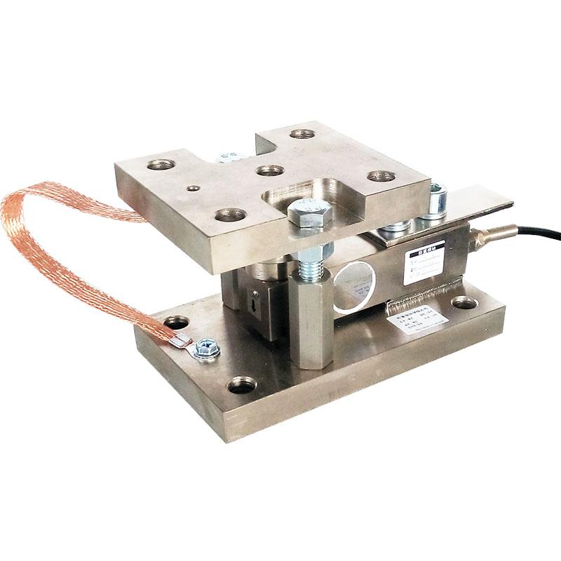 SQB不銹鋼料倉稱重模塊 0.25/0.5/1/2t化工料罐自動配料模塊