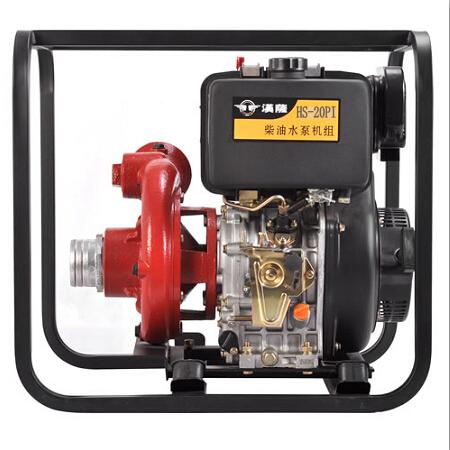 HS-20PI柴油水泵