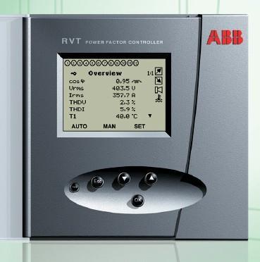 功率因数控制器_进口abb功率因数控制器价格合理品质保证规格报价