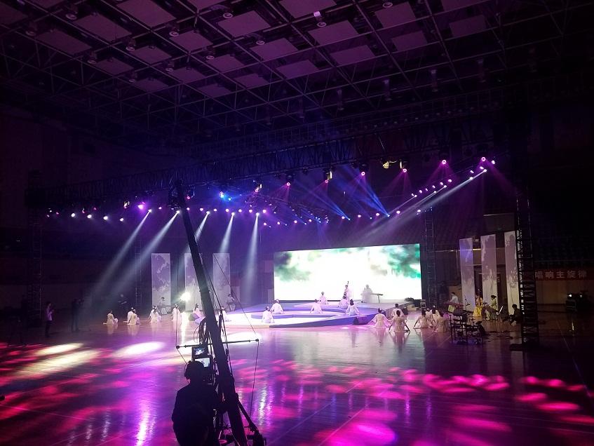 深圳LED大屏幕租赁公司
