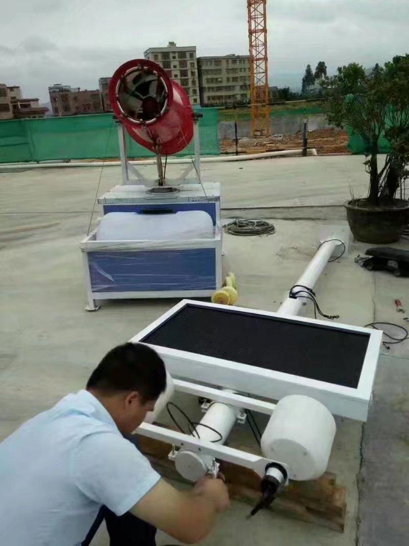 宝安在建工地TSP监测设备和视频监控系统 奥斯恩厂家