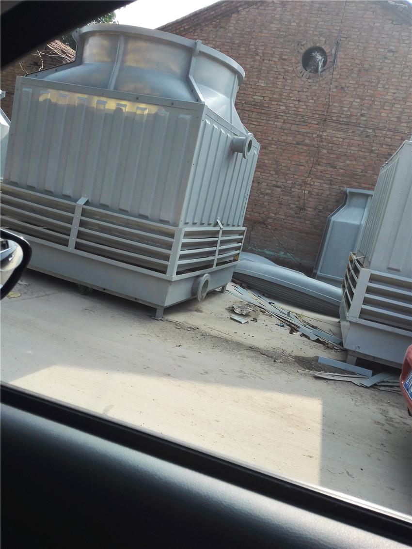 冷却塔厂家玻璃钢冷却塔厂家直销
