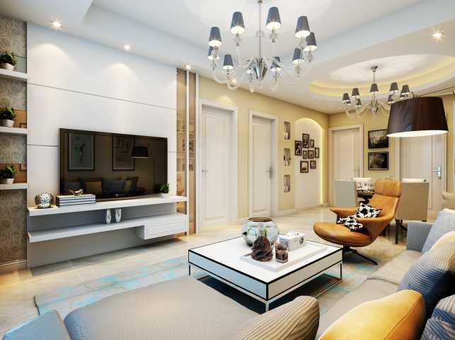 杭州會所設計,蕭山家裝裝修,標典裝飾工程