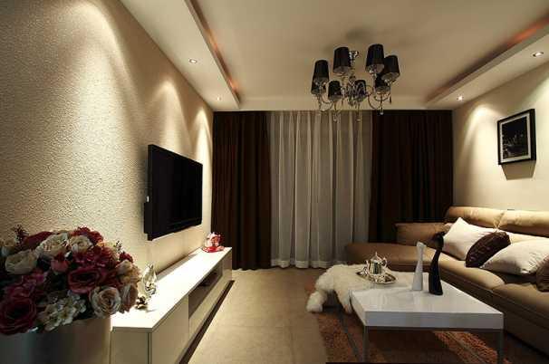 杭州家裝設計,杭州公寓設計,標典裝飾工程