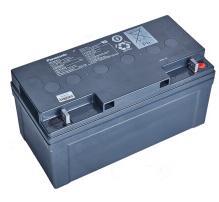 运城Panasonic蓄电池12V120AH型号