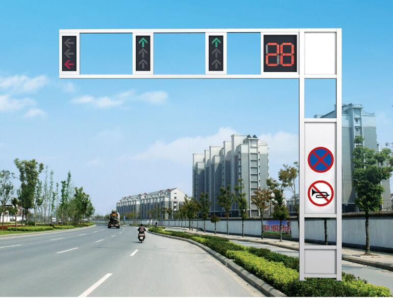 郑州新型红绿灯路牌制作哪家专业?