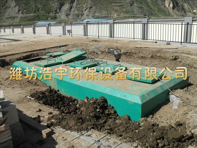 赤峰市医院污水处理设备多少钱