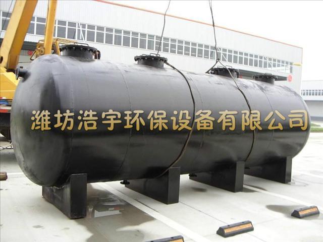 成都市医院污水处理设备厂家