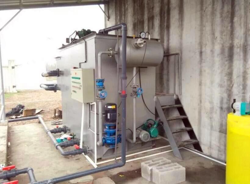 黄平县医疗污水处理设备