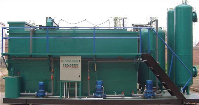铜陵市医院污水处理设备厂家