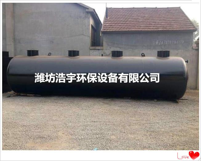 海南省医院污水处理设备厂家