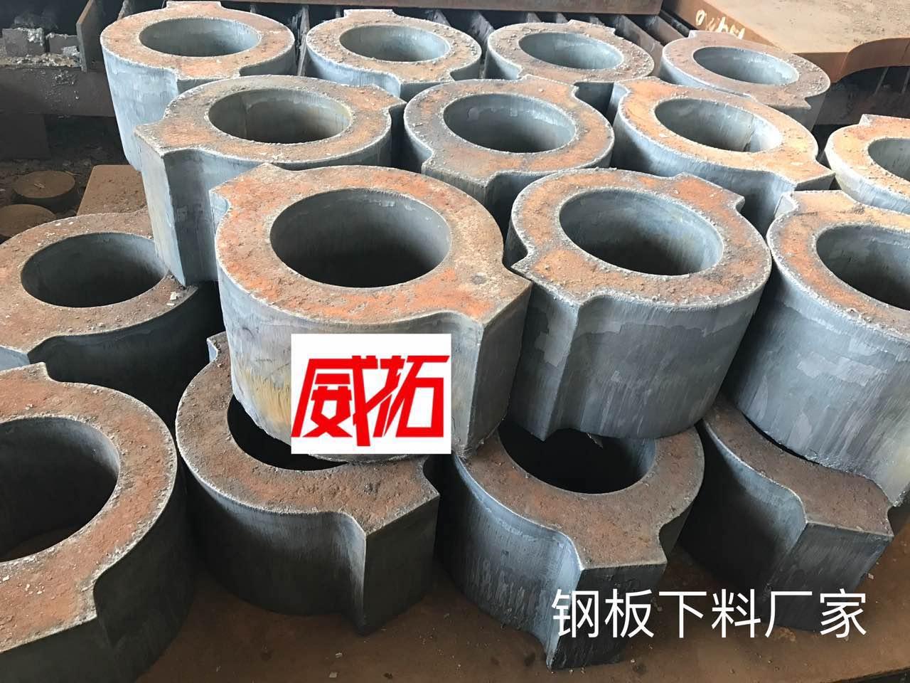 南京钢板零割,零售