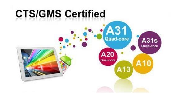 谷歌GMS認證 GMS會員申請